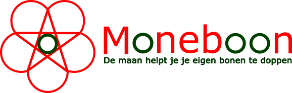 Logo Moneboon