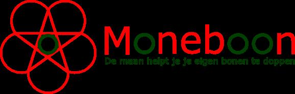 Logo Moneboon